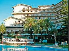 HOTEL ORANGE DE BENICASSIM
